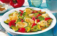 Kohlenhydratfreie Rezepte: Fleisch, Fisch & Co.