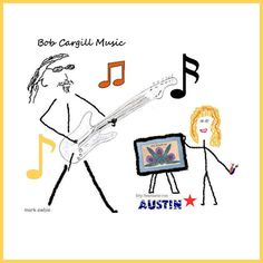 Bob Cargill Music and Austinstar Logo Music Logo, Viral Videos, Channel, Bob, Logos, Tips, Youtube, Movie Posters, Bucket Hat
