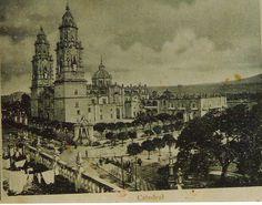 La Catedral sin fecha Documento sin título