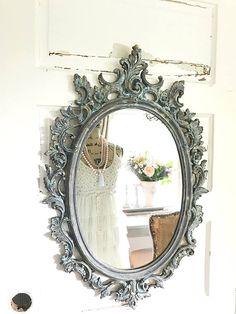 361c4b4986275 55 Best Shabby Mirror images