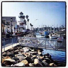 Oceanside, CA ... a favorite destination