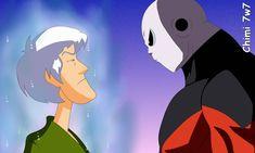 Shaggy Ultra instinct vs Jiren by zickurai on DeviantArt Otaku, Shaggy, Dbz, Scooby Doo, Dragon Ball, Digital Art, Anime, Fan Art, Deviantart
