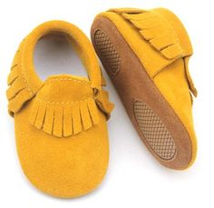 Your favorite skid proof moccasins back in stock!