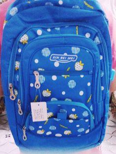 It is my sisters' bag