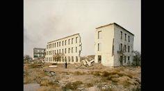 BBC - Culture - Nadav Kander: Radioactive ruins of secret Soviet towns