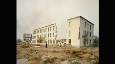 BBC - Culture - Nadav Kander: Radioactive ruins of secret Soviet towns