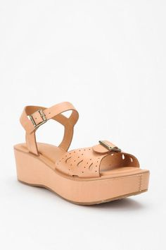 Kork-Ease Grace Perforated Wedge