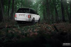 https://flic.kr/p/Ni94MV   Land Rover Range Rover