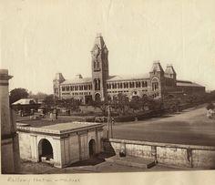 Madras 1910