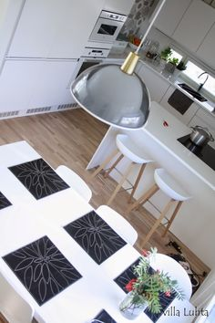 villa Luhta Villa, Kids Rugs, Kitchen, Home Decor, Cooking, Decoration Home, Kid Friendly Rugs, Room Decor, Kitchens