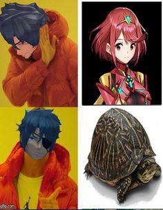 Xenoblade Chronicles 2, Kamen Rider, Turtle, Zelda, Anime, Games, Fictional Characters, Art, Art Background