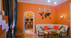 Njoy Budapest Hostel  http://hostelnetworkbudapest.com/portfolio/njoy-budapest-hostel/