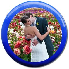 We're having a wedding, $12 or $17 depending on size (http://www.flyinggreetings.com/were-having-a-wedding/)