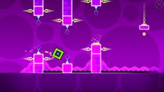 Geometry Dash sur Steam
