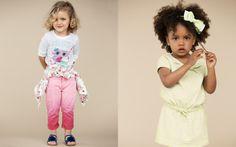 Moda para #niños #Benetton
