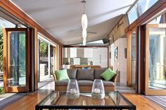 A Casual Holiday Home: Currimundi Beach House by Loucas Zahos