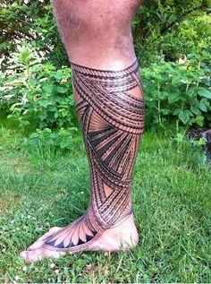 Tomasi Suluape Leg Foot