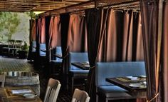 Cafe Fiore – Patio Woodland Hills, Patio, Curtains, Gallery, Home Decor, Blinds, Decoration Home, Roof Rack, Room Decor