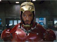 11 augustus 2011: Een ijzersterk verhaal. Foto: Robert Downey Jr. in Iron Man