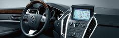 2012 Cadillac SRX - love driving mine