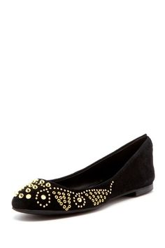 DV by Dolce Vita Zabelle Flat by Springtime Staple on @HauteLook