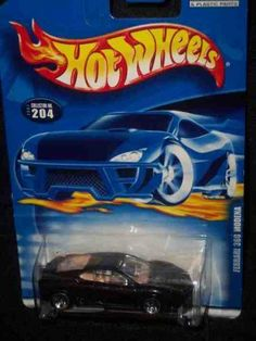 Hot Wheels Ferrari 360 Modena 5-spoke Wheels 2001-204 Collectible Collector Car Mattel 1:64 by Mattel. $1.95. Fun For All Ages! Serious Collectors And Kids Alike!. Perfect Hot Wheels Diecast for every collector!. Great Investment For Any Hot Wheels Collector.. Diecast Metal Hot Wheels Car Perfect For That Hot Wheels Collector!. A Perfect Addition To Any Hot Wheels Collection!. #2001-204 Ferrari 360 Medina 5-spoke Wheels Collectible Collector Car Mattel Hot Wheels