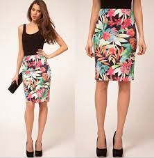 Image result for pencil skirts outfits