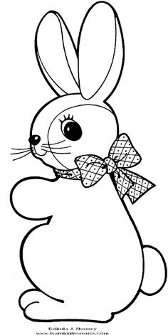 coloring_page_bunny