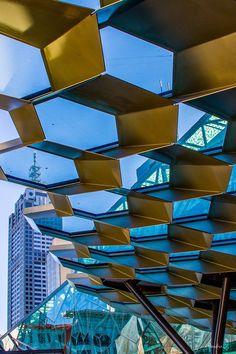 Melbourne -SandraZ