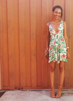 Blog da Jay | Look do dia: Aloha