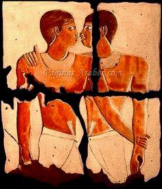 El nacimiento de la intolerancia - Cristianismo y homosexualidad