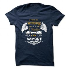 nice AAMODT Tshirt, Its a AAMODT thing you wouldnt understand