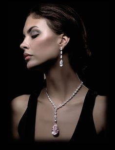 graff briolette diamond necklace - Google zoeken