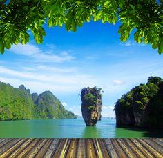 Phuket, Tailândia.
