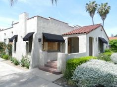 Spanish Style Homes | California Hieghts Spanish Style Home