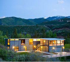 Modern modular homes seattle