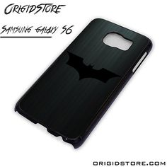 batman logo For Samsung Cases Phone Covers Phone Cases Samsung Galaxy S6 Case Samsung Galaxy S6 Case Smartphone Case