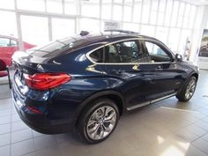 2016 BMW X4 New London