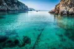 Paleokastritsa Corfu - Paleokastritsa Corfu
