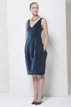 Maison Academia by Cascades http://shop.maisonacademia.com/collections/fall-winter-2013-14/products/946-dress