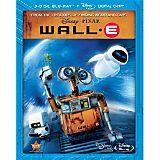 WALL-E - 3-Disc Blu-ray Set