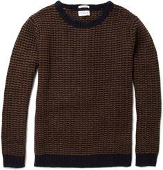 Gant Rugger chunky knit