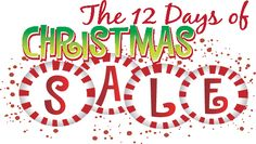 We are having a HUGE 12 Days of Christmas SALE THIS entire week! Tomorrow, Dec. 11 is 30 % off ALL Puppets! Open 9-5