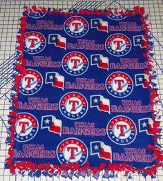 Unisex Scrunchies by Sherry Nursery Blankets & Throws Rangers Baseball, Braves Baseball, Texas Rangers, Baseball Nails, Baseball Crafts, Baseball Party, Baseball Season, Baseball Field, Official Nfl Football