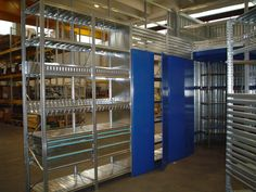 With doors, drawers, shelves and accessories, Metalsistem will make your storage more efficient and effective.   www.metalsistemaustralia.com info@metalsistemaustralia.com