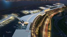 New York Governor Andrew Cuomo and Vice President Joe Biden Announce Groundbreaking on New LaGuardia Airport