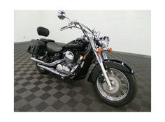 Find Used Honda 2013 Shadow (vt750rs) Cruiser Motorcycles available for sale by Don Wood Polaris for $ 6885 in Athens, OH, USA. This 2013 Honda VT750RSD Shadow RS, Come check out this beautiful 750 Shadow RS. Like new tires and beautiful paint. Passenger back rest and side backs add to the comfort. Serviced and ready to go. For more information click to log on at: http://goo.gl/IJlERH
