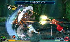 project x zone 2 3ds | Project X Zone 2 | Nintendo 3DS at GameStop Norge | Power to the ...