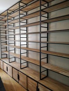 Shop Interior, Retail Store Design, Grocery Store Design, Showroom Interior Design, Shelf Design, Interior, Shop Interior Design, Store Shelves Design, Supermarket Design