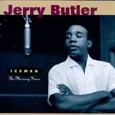 JERRY BUTLER - Iceman The Mercury Years